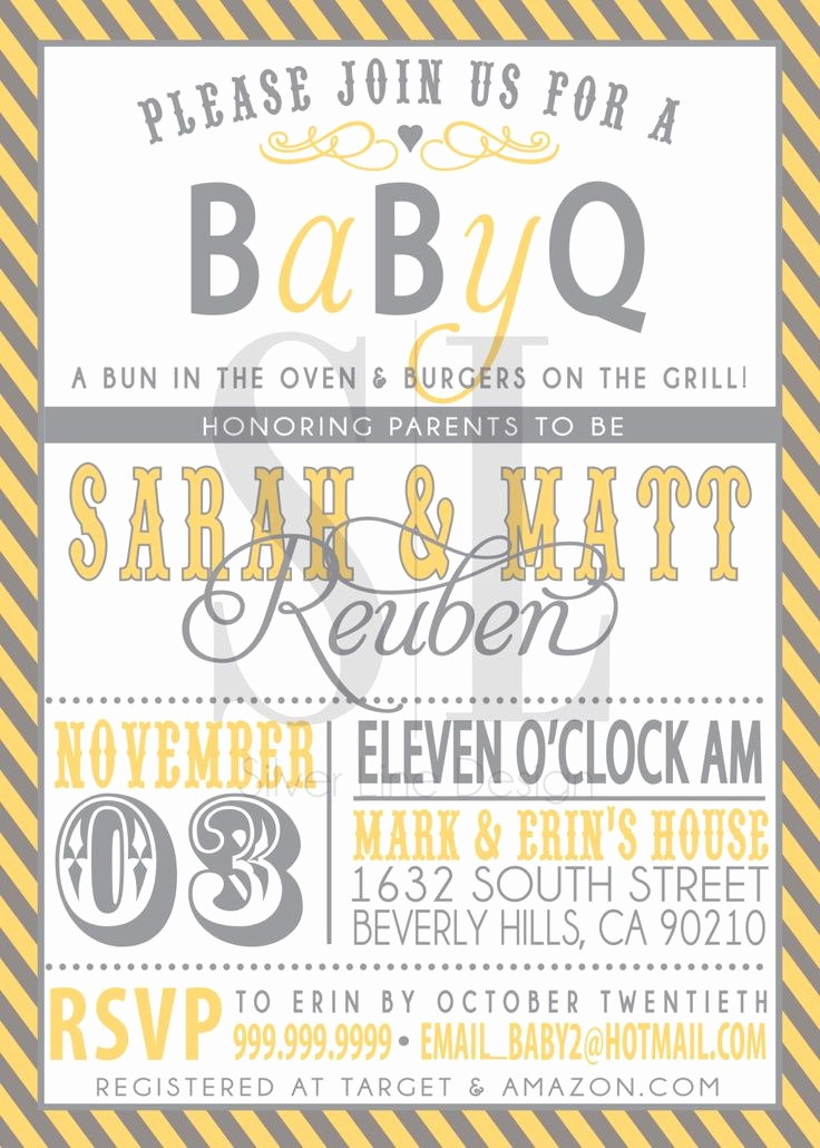 Coed Baby Shower Invitation Templates Elegant 17 Best Ideas About Second Baby Showers On Pinterest
