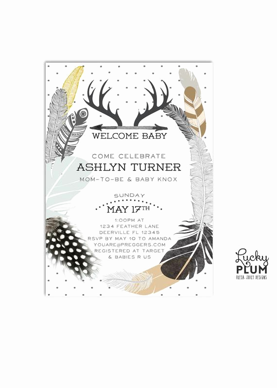 Coed Baby Shower Invitation Templates Lovely Couple Coed Baby Shower Invitation Gender Neutral Shower