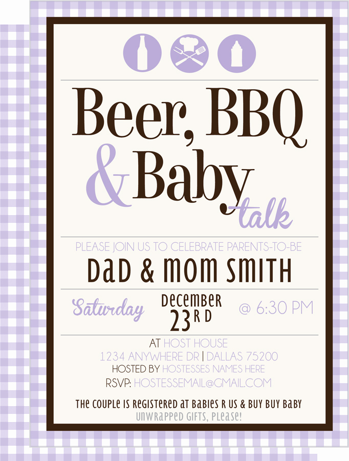Coed Baby Shower Invitation Wording Lovely Custom Shower Invitations Kateo Group
