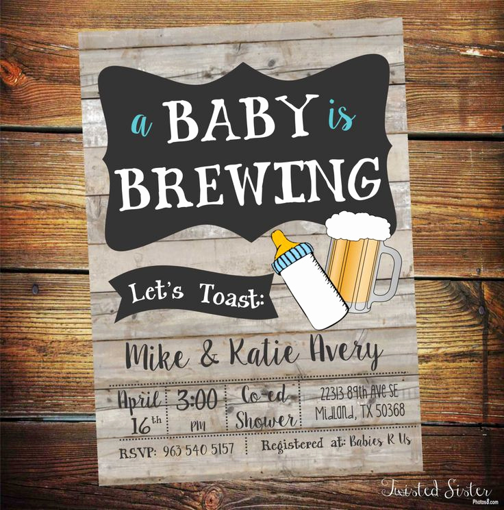 Coed Baby Shower Invitation Wording Lovely Funny Coed Baby Shower Invitations Party Xyz