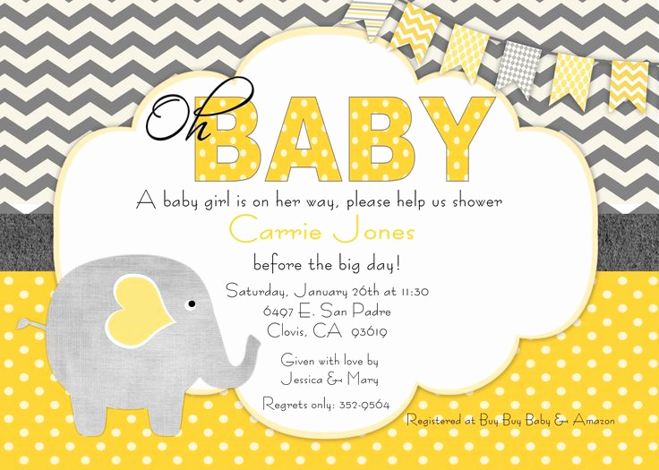 Coed Shower Invitation Wording Inspirational Best 25 Coed Baby Shower Invitations Ideas On Pinterest