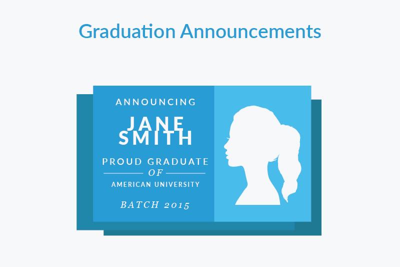 College Graduation Invitation Etiquette Best Of Graduation Announcement Etiquette