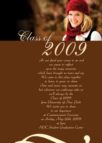 College Graduation Invitation Template Inspirational 61 Best Graduation Images On Pinterest