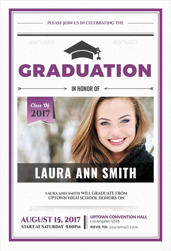 College Graduation Invitation Wording Inspirational 13 Graduation Invitation Wording Ideas Jpg Vector Eps Ai