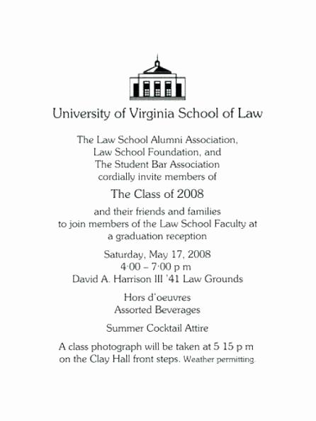 College Graduation Invitation Wording Samples Luxury College Graduation Party Invitation Wording