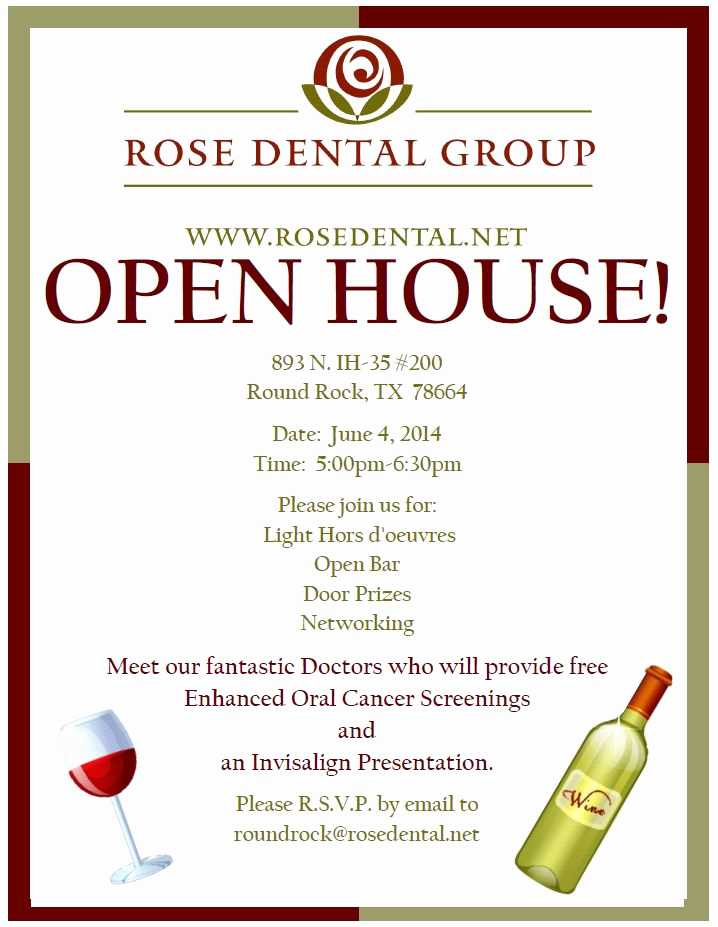Company Open House Invitation Best Of Best 25 Open House Invitation Ideas On Pinterest