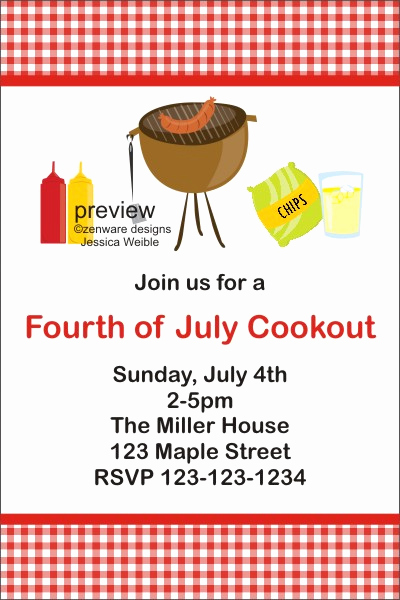 Cookout Invitation Template Free Best Of Flyer Design Gallery Category Page 3 Designtos