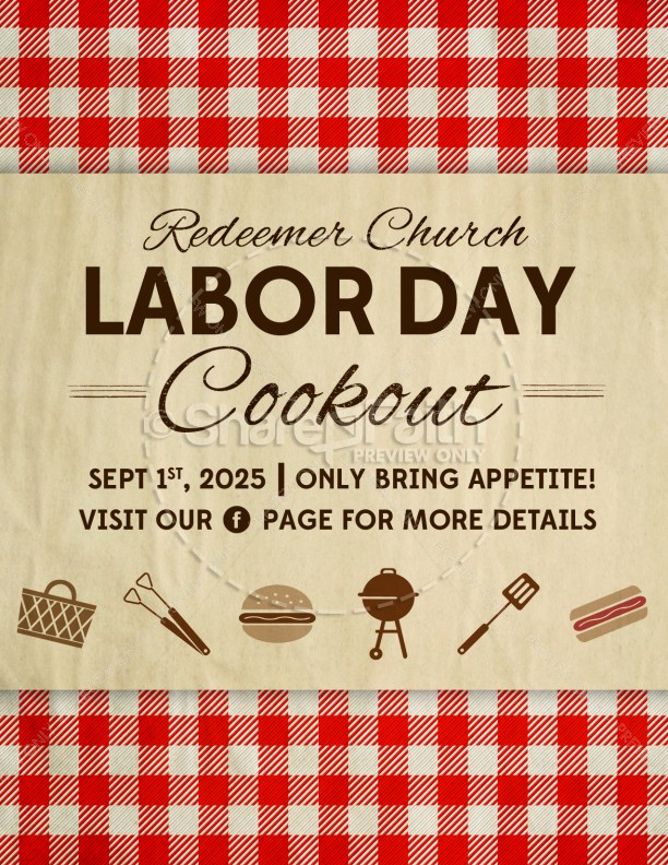 Cookout Invitation Template Free Inspirational 9 Best Of Cookout Templates for Word Free