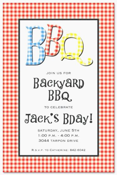 Cookout Invitation Template Free Lovely Best 40 Epic Free Printable Cookout Invitations