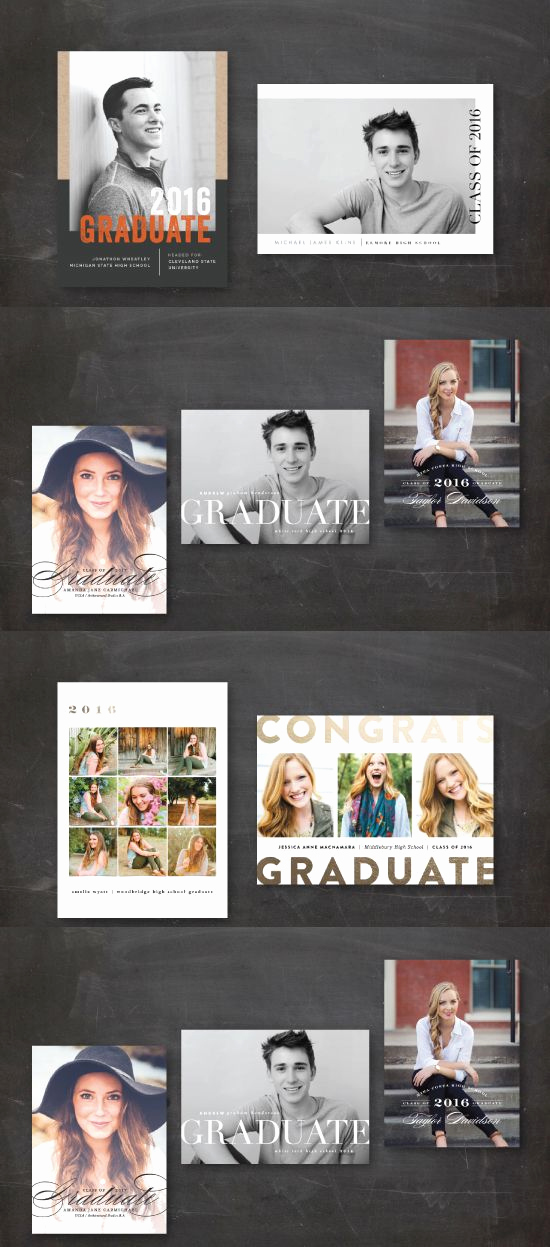 Cool Graduation Invitation Ideas Fresh 25 Best Ideas About Unique Graduation Invitations On