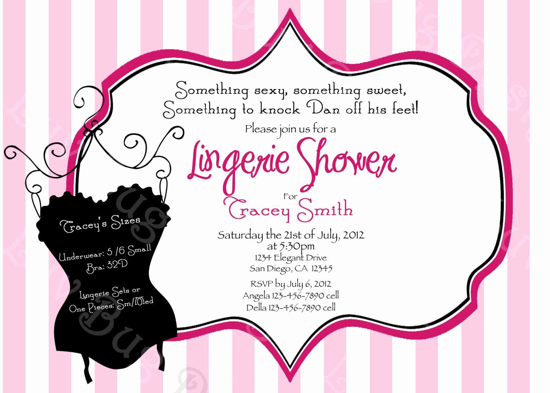 Corset Invitation Template Free Lovely Corset Bachelorette Lingerie Party Invitation by Luvbugdesign
