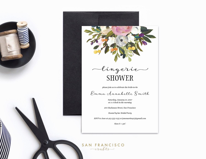 Corset Invitation Template Free Luxury Lingerie Shower Invitation Template Printable Invite