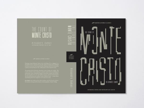 Count Of Monte Cristo Invitation Elegant the Count Of Monte Cristo Book Cover On Behance