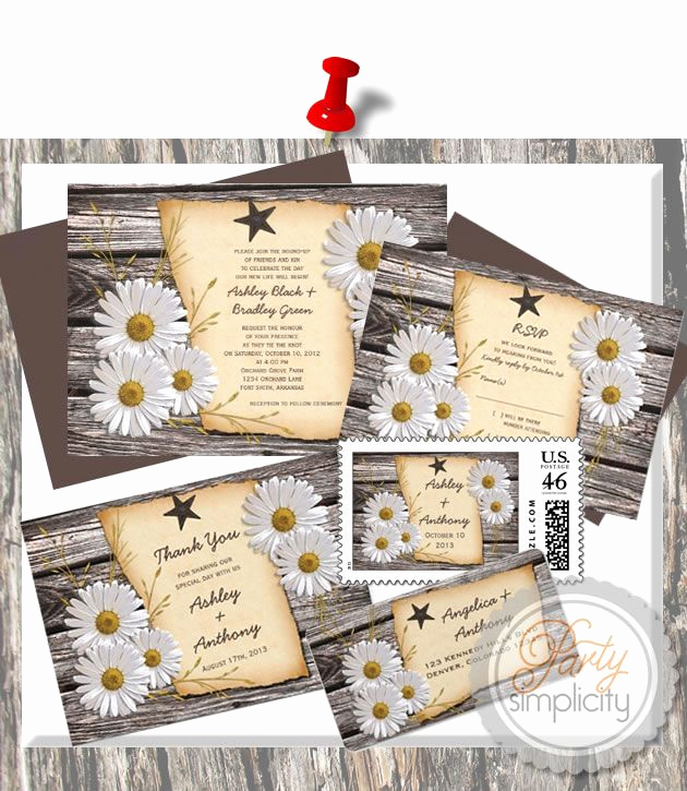 Country Wedding Invitation Ideas Best Of 25 Unique Country Western Parties Ideas On Pinterest