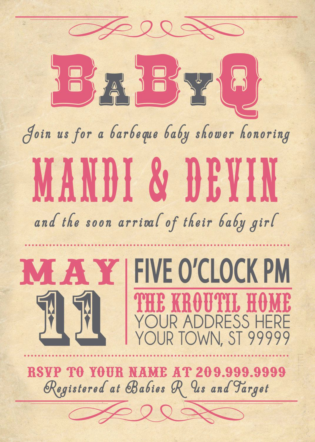 Couples Baby Shower Invitation Wording Luxury Baby Shower Couples Baby Shower Invitations Card