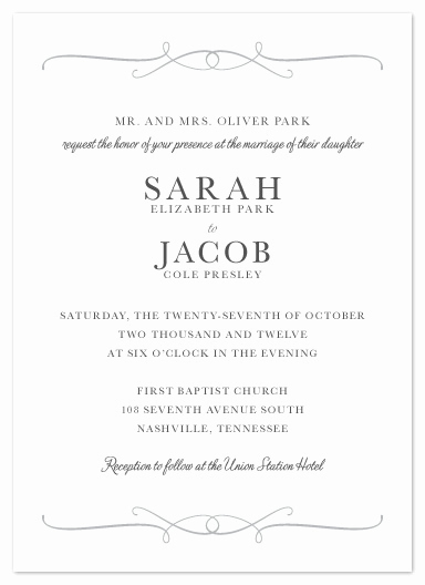 Couples Hosting Wedding Invitation Wording Best Of Wedding Invitations Wording Couple Hosting