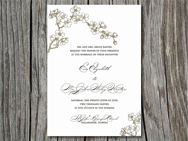 Couples Hosting Wedding Invitation Wording Fresh 35 Best Wedding Invitation Wording Images On Pinterest