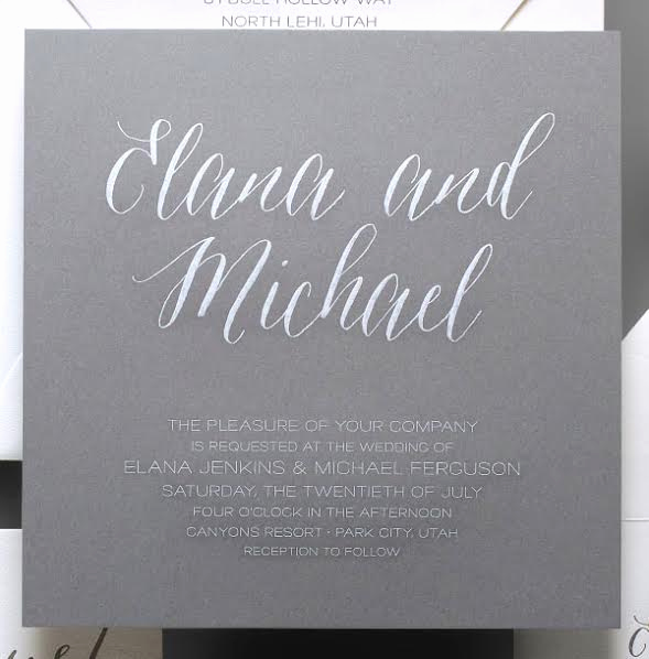 Couples Hosting Wedding Invitation Wording Fresh Say It with Style Wording Wedding Invitations