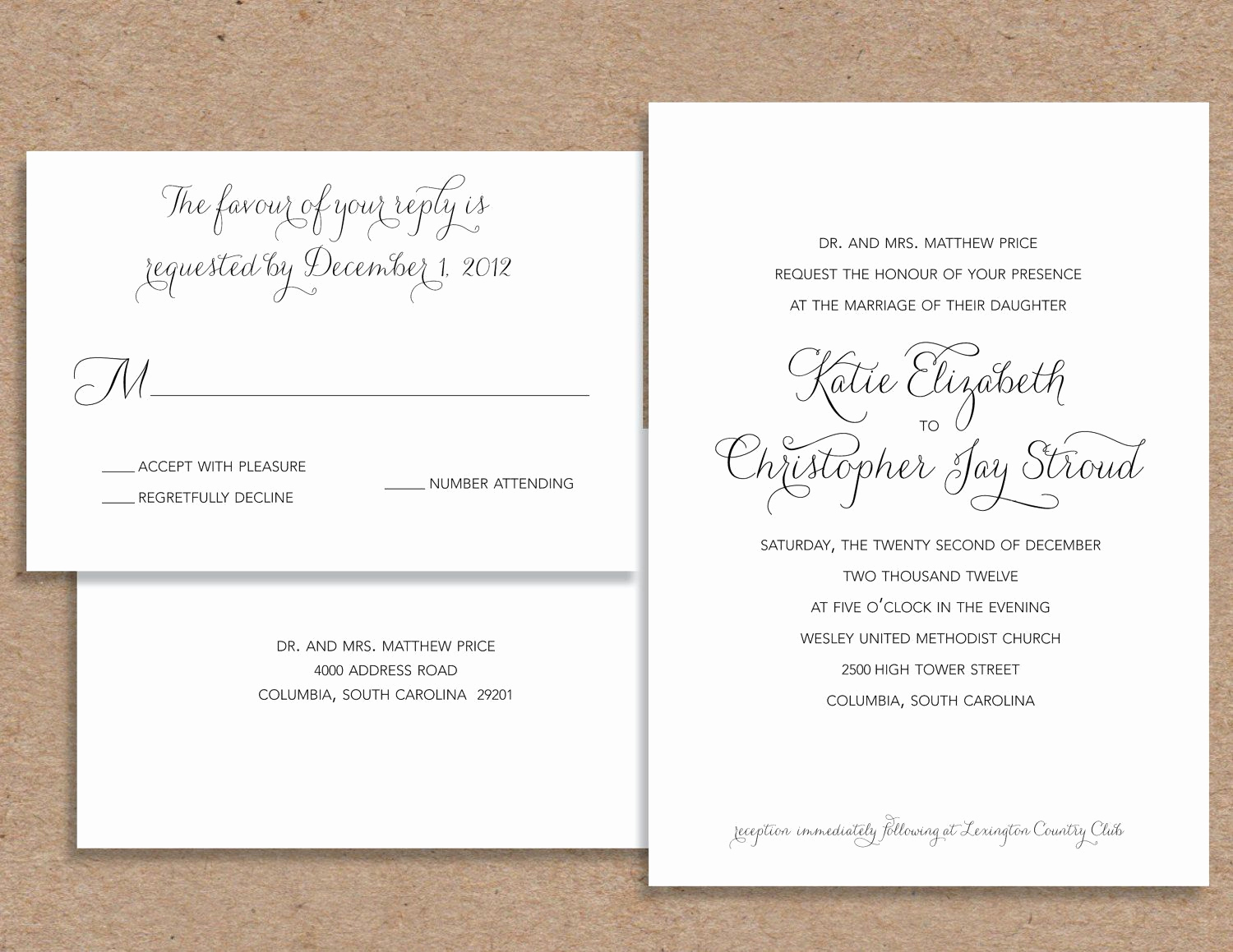 Couples Hosting Wedding Invitation Wording Fresh Wording for Couple Wedding Invitation