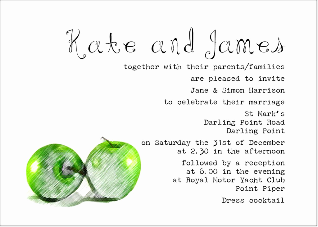 Couples Hosting Wedding Invitation Wording Unique Wedding Invitation Wording Hosted by Couple