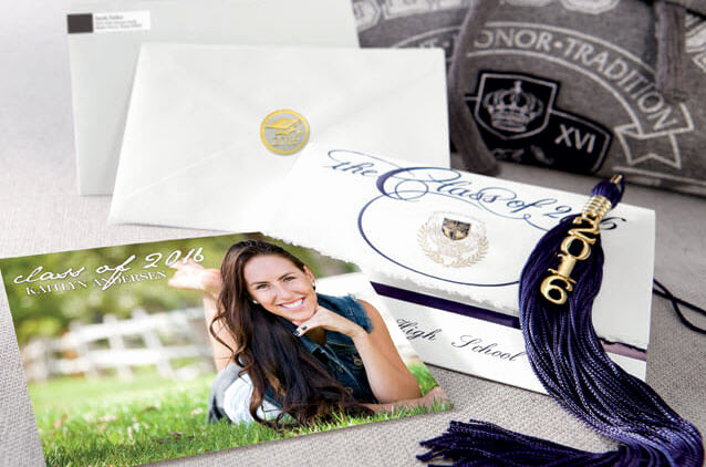 Create Graduation Invitation Online New top 20 Sites to Make Graduation Party Invitations