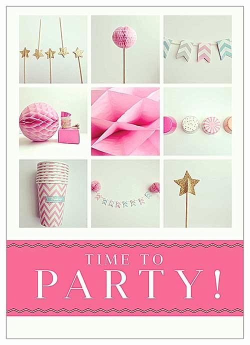 Creative Birthday Invitation Ideas Lovely 10 Cool Birthday Invitation Card Ideas