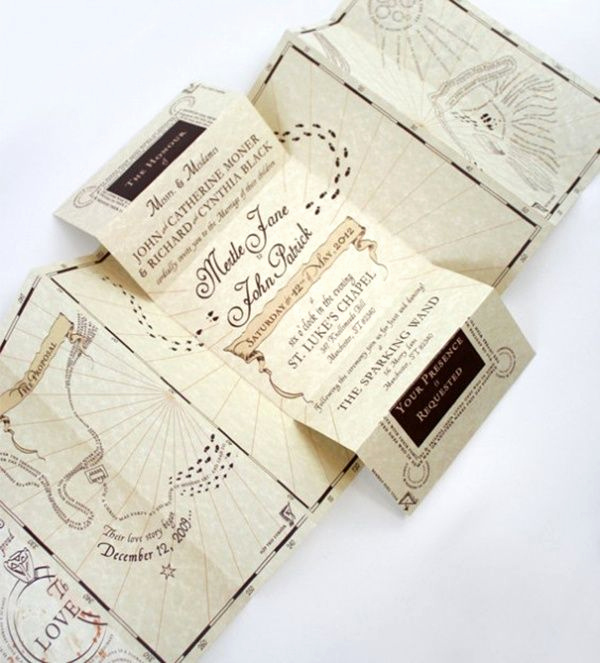 Creative Birthday Invitation Ideas Luxury 25 Best Ideas About Unique Wedding Invitations On