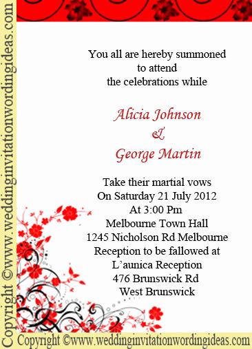 Creative Wedding Invitation Wording Lovely Unique Wedding Invitation Wording Tips and Ideas