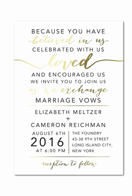 Creative Wedding Invitation Wording Unique Typography Wedding Invitations
