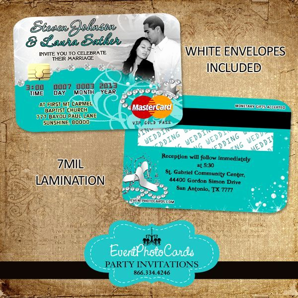 Credit Card Invitation Template Best Of 19 Best Mall Scavenger Hunt