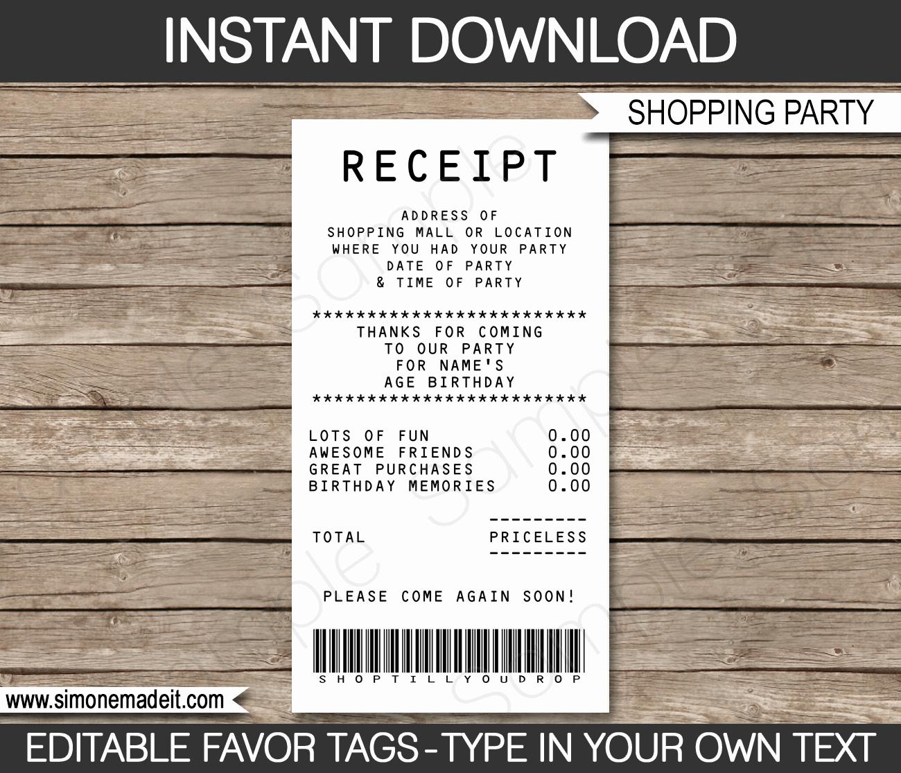 Credit Card Invitation Template Best Of Credit Card Invitation