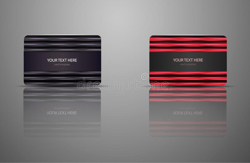 Credit Card Invitation Template Elegant Template Gift Card Credit Card Business Card An