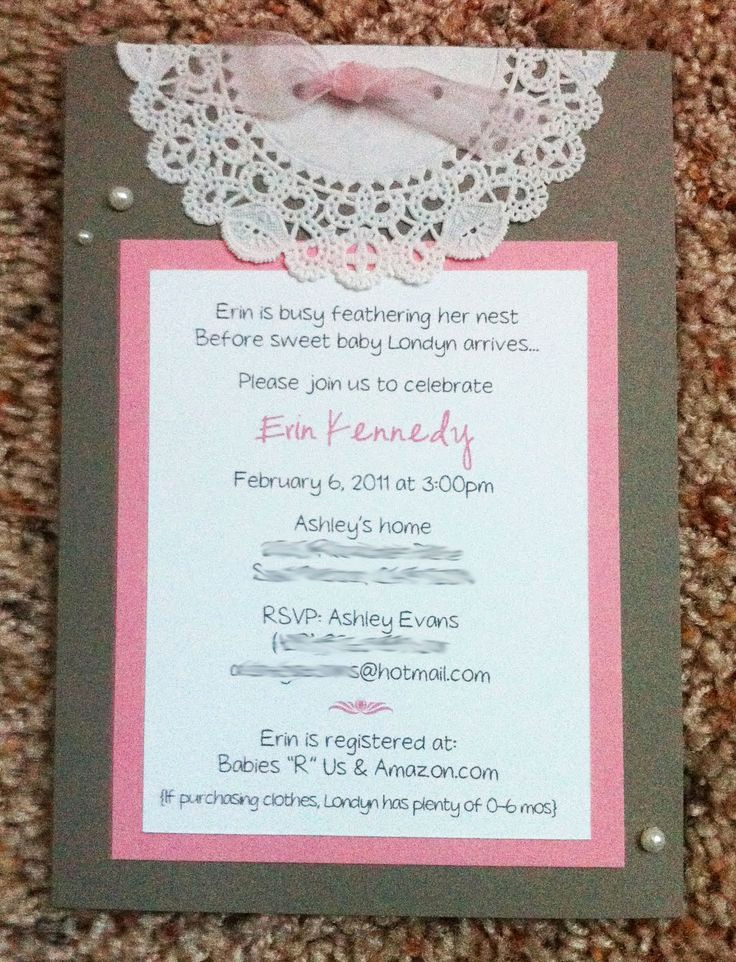 Cricut Baby Shower Invitation Ideas Inspirational 17 Best Ideas About Cricut Invitations On Pinterest