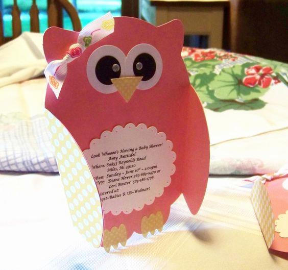 Cricut Baby Shower Invitation Ideas Luxury Owl Invites Using Paisley Cricut Cartridge Nellies