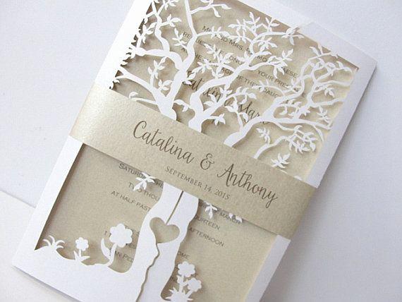 Cricut Wedding Invitation Ideas Best Of 25 Best Ideas About Cricut Wedding Invitations On