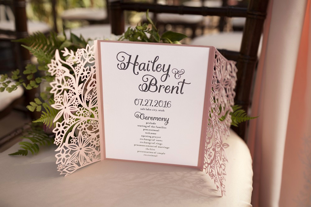 Cricut Wedding Invitation Ideas Best Of Cricut Wedding Giveaway Canon