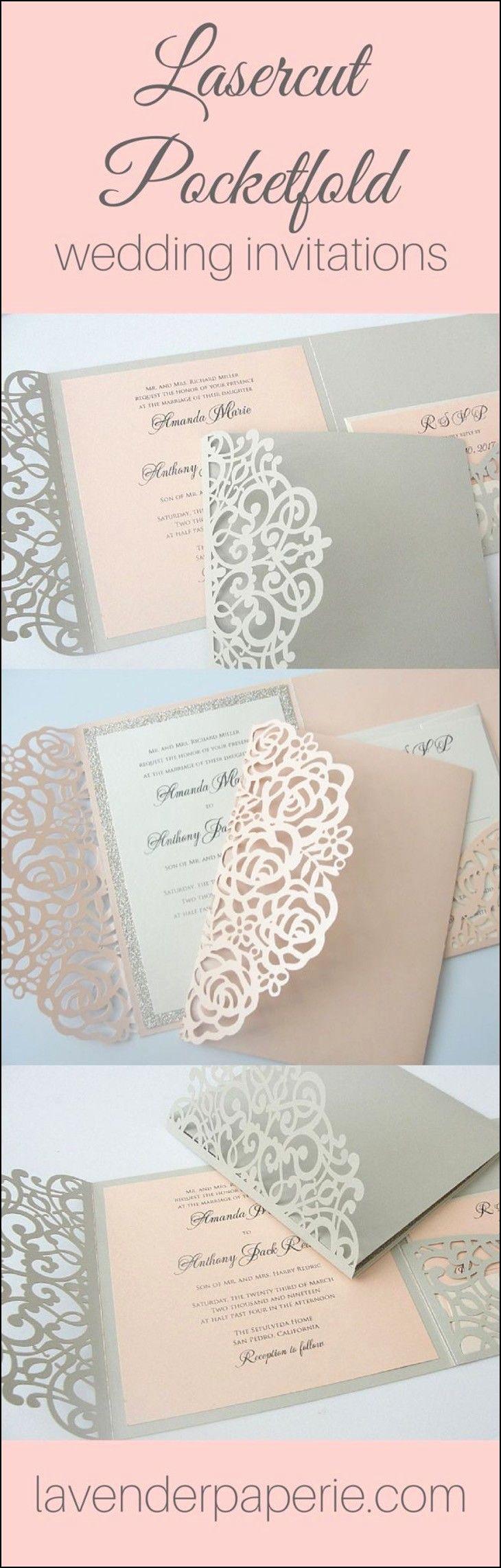 Cricut Wedding Invitation Ideas Fresh Best 25 Cricut Wedding Invitations Ideas On Pinterest