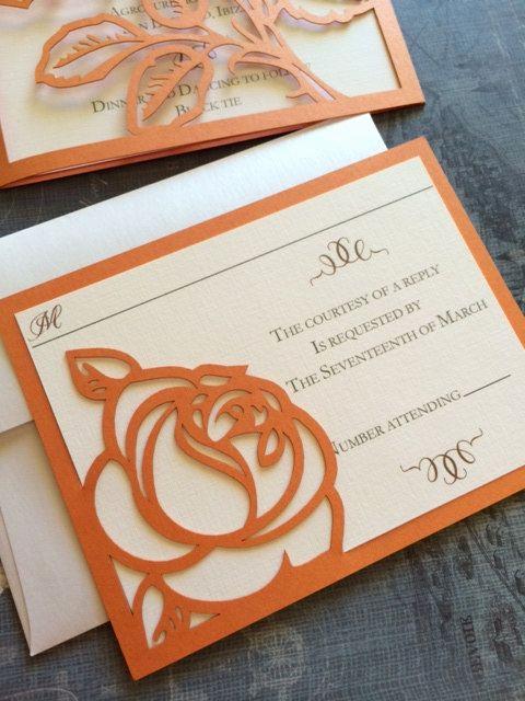 Cricut Wedding Invitation Ideas Lovely 25 Best Ideas About Cricut Invitations On Pinterest