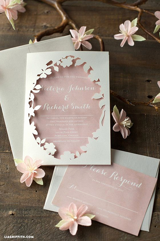 Cricut Wedding Invitation Ideas Lovely Best 20 Cricut Invitations Ideas On Pinterest