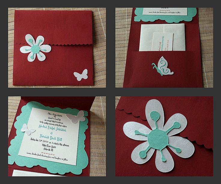 Cricut Wedding Invitation Ideas Unique My Own Crafty Wedding Crafting with Cricut