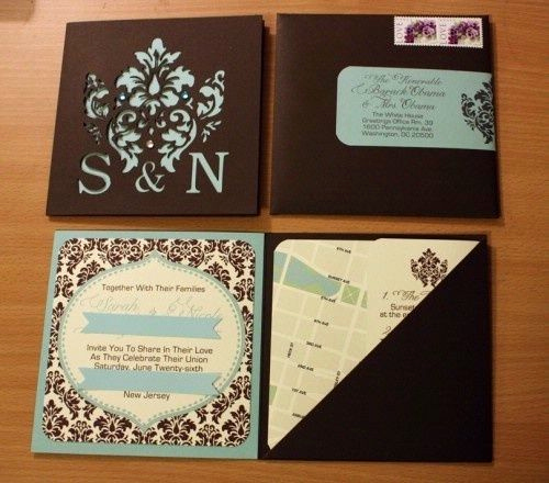 Cricut Wedding Invitation Templates Fresh Wedding Invitation Ideas with Cricut