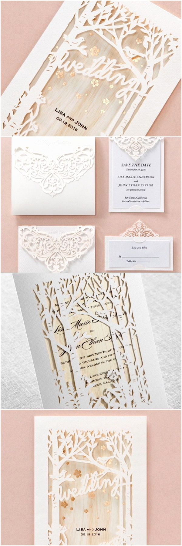 Cricut Wedding Invitation Templates Inspirational Best 25 Cricut Wedding Invitations Ideas On Pinterest