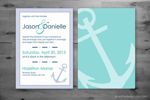 Cruise Ship Wedding Invitation Best Of Items Similar to Wedding Invitation Cruise Ship