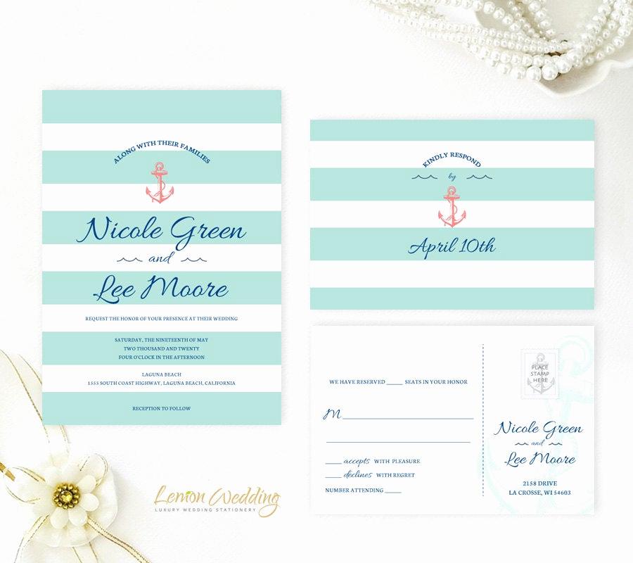Cruise Ship Wedding Invitation Fresh Cruise Ship Wedding Invitation Printed On Shimmer Cardstock