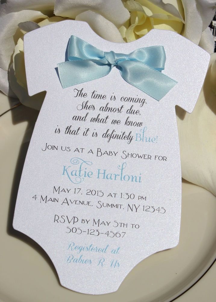 Cute Baby Shower Invitation Ideas Awesome Best 25 Baby Boy Invitations Ideas On Pinterest
