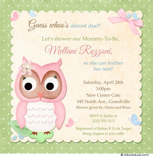 Cute Baby Shower Invitation Ideas Inspirational Invitation Wording for Baby Shower Verse Cards Co Ed