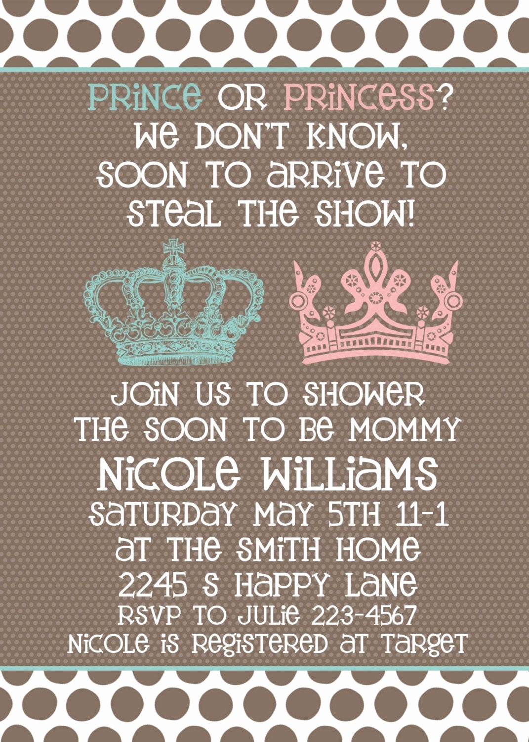 Cute Baby Shower Invitation Ideas Luxury Baby Shower Invitation Neutral Gender Unknown by Sweetpeababy