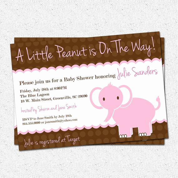 Cute Baby Shower Invitation Wording Best Of 301 Moved Permanently