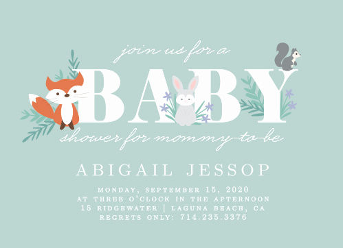 Cute Baby Shower Invitation Wording Elegant Baby Shower Invitations