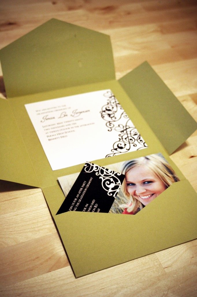 Cute Graduation Invitation Ideas New Cute Invite Idea